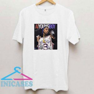 Youngboy T Shirt