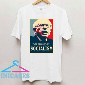 Anti Bernie Sanders Anti Socialism T Shirt