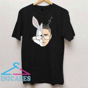 Bad Bunny Rabbit T Shirt