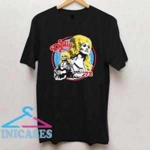Dolly Parton 72 T Shirt