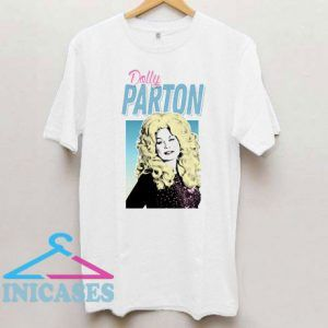 Dolly Parton 80s Aesthetic T Shirt
