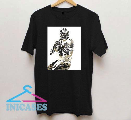 Drew Brees New Orleans T Shirt