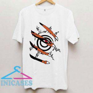 Funny Naruto Apparel T Shirt