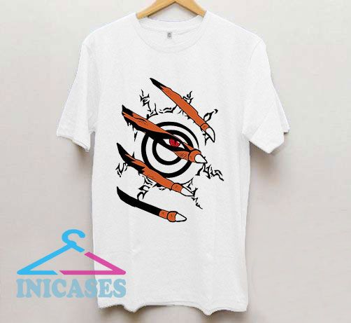 Funny Naruto Apparel T Shirt