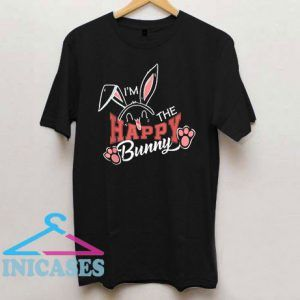 Happy bunny Matching Easter T Shirt