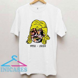 Joe Diffie 1958 2020 T Shirt