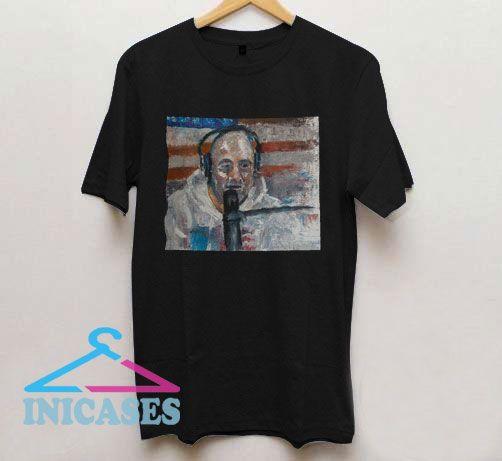 Joe Rogan Experience Art T Shirt