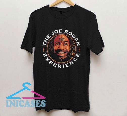 Joe Rogan Experience T Shirt