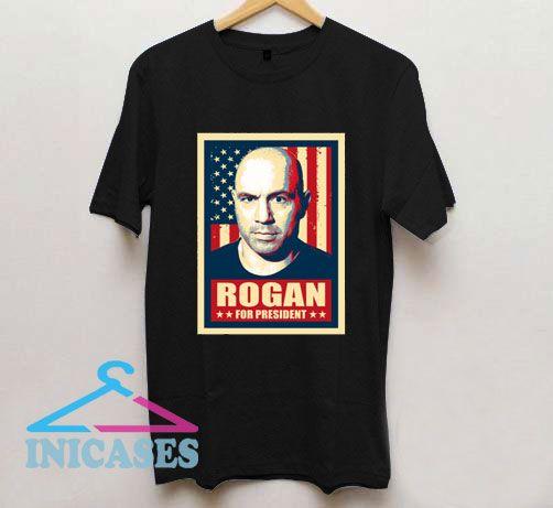 Joe Rogan for president 2020 T Shirt