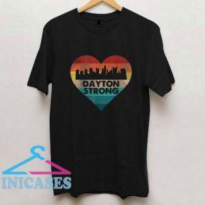 Lovely Love Dayton Strong T Shirt