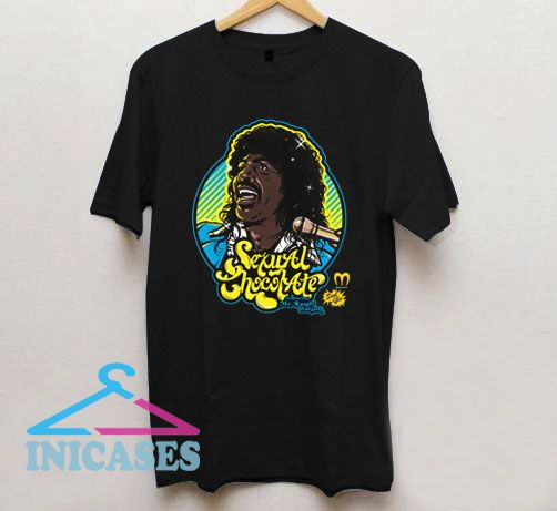 Mr Randy Watson Coming To America T Shirt