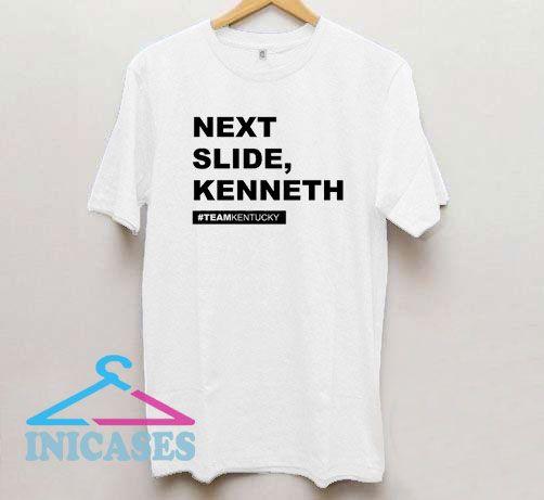 Next Slide Kenneth Andy Beshear Kentucky T Shirt