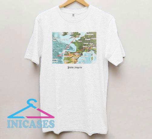 Palm Angels Mr Francesco Ragazzi T Shirt