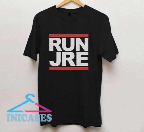 RUN JRE Joe Rogan Experience T Shirt