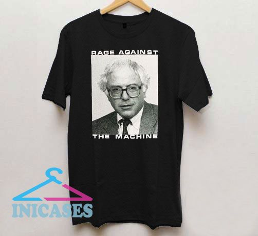 Rage Against The Machine Bernie T Shirt