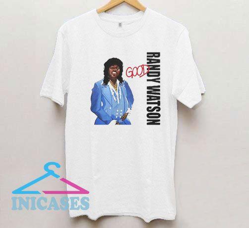 Randy Watson Good Boy T Shirt