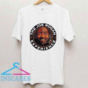The Joe Rogan Experience T Shirt