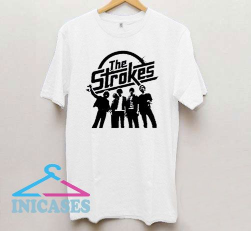 The Strokes Toddler T Shirt