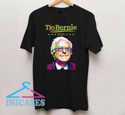 Tio Bernie 2020 T Shirt