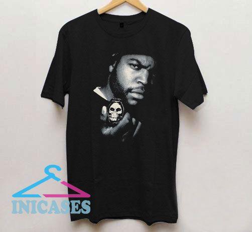 Vintage Ice Cube The Predator T Shirt