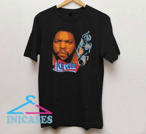 Vintage Ice Cube What Can I Do T Shirt