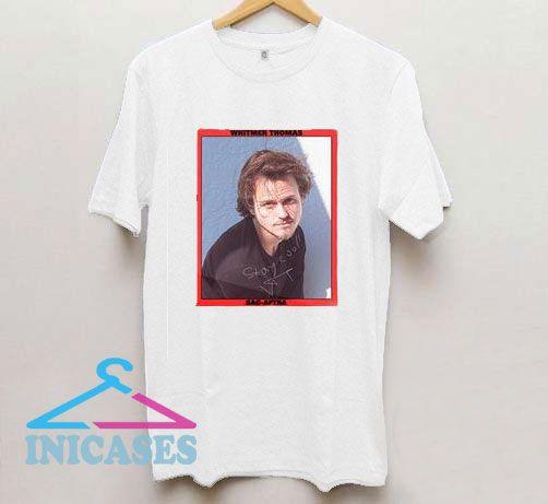 Whitmer Headshot T Shirt