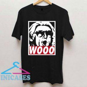 Wooo Ric Flair T Shirt