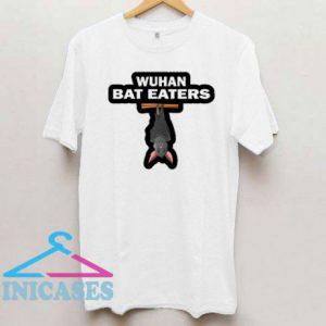 Wuhan Bat Eaters T Shirt