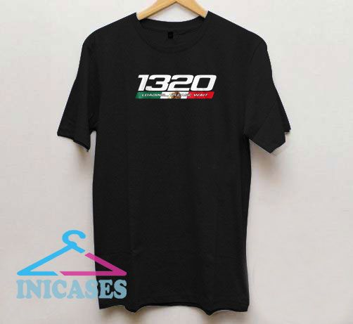 1320 Loading Please Wait T Shirt