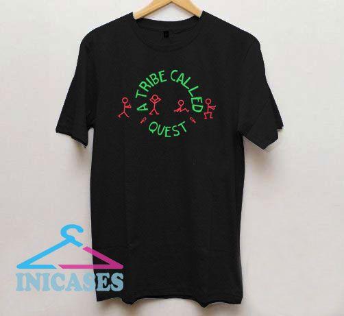 A Tribe Called Quest Art T Shirt