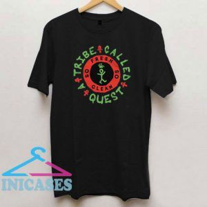 A Tribe Called Quest So Fresh So Clean T Shirt
