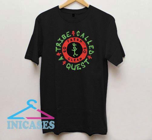 A Tribe Called Quest So Fresh So Clean T Shirt
