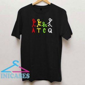 ATCQ A Tribe Called Quest T Shirt