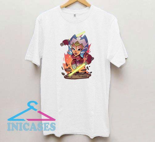Ahsoka Tano Classic T Shirt