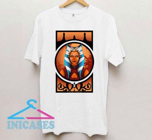 Ahsoka Tano Season 3 - 5 T Shirt