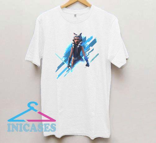 Ahsoka Tano T Shirt