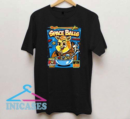 Barf's Spaceballs T Shirt