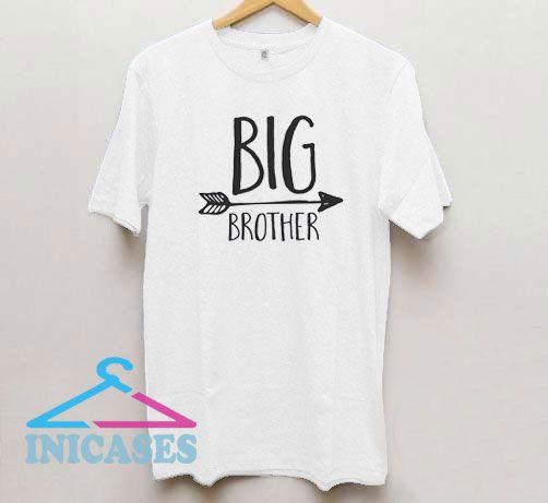 Big Brother Arrow T Shirt