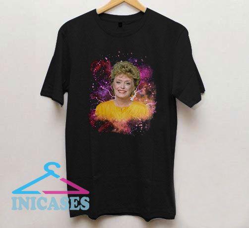 Blanche Golden Girls T Shirt