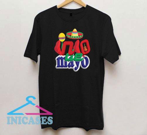 Cinco De Mayo Mexican T Shirt