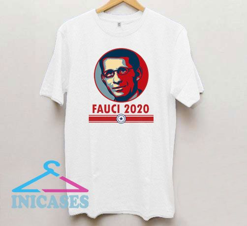 Doctor Anthony Fauci 2020 T Shirt