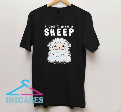 Funny Give a Sheep T Shirt