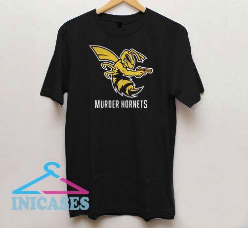Murder Hornets 2020 T Shirt