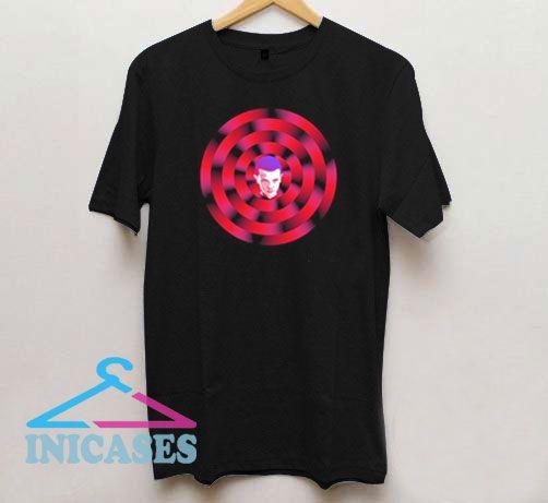 Netflix Stranger Things Hypnotic T Shirt