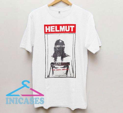 New Helmut Lang T Shirt