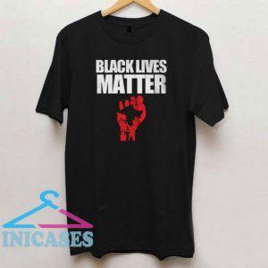 Official Black Lives Matter T Shirt