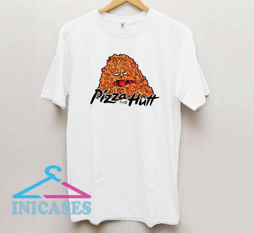 Pizza The Hutt Spaceballs T Shirt