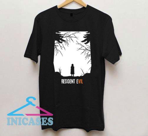 Resident Evil 7 Art T Shirt