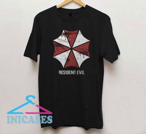 Resident Evil Umbrella T Shirt
