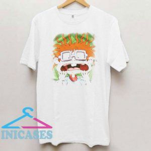 Rugrats Draw Vintage T Shirt